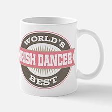 irish dancer Mug