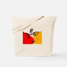 DURGA Tote Bag