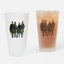 TRADITION Drinking Glass