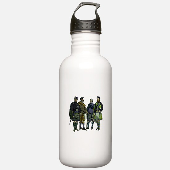 TRADITION Water Bottle