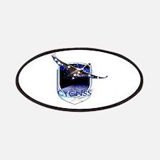 CYGNSS Logo Patch