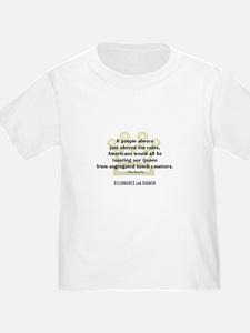 Break the Rules Apparel T-Shirt