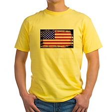 Pop A Top Radio Dog T-Shirt