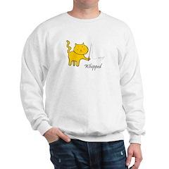 Pussy Whipped Sweatshirt