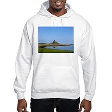Holy Island Hoodie Sweatshirt