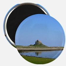 Holy Island Magnet