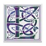 Monogram - Lang Tile Coaster