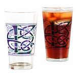 Monogram - Lang Drinking Glass