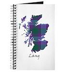 Map - Lang Journal