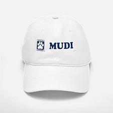 MUDI Baseball Baseball Cap