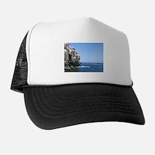 Lindisfarne Trucker Hat