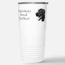 Cute Danes Travel Mug