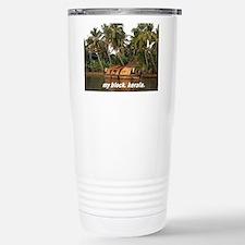 Cute Funny malu Travel Mug