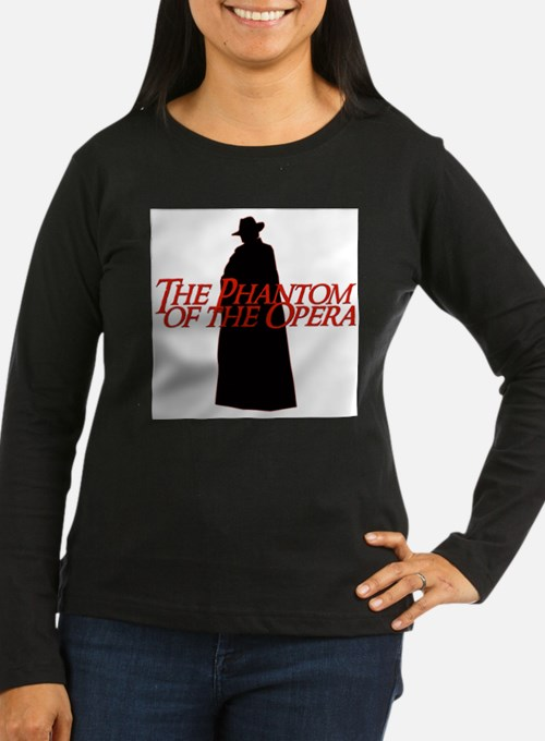 phantom13.jpg Long Sleeve T-Shirt