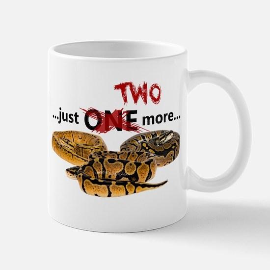 Cool Python Mug