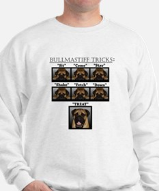 Mastiff Sweatshirt