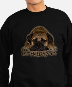Cute Mastiff Sweatshirt