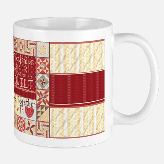 Friendship Quilts Mugs