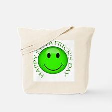 Cute Patricks day Tote Bag