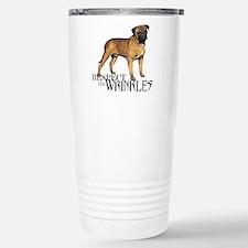 Funny Akc dog breeds Travel Mug