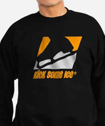 3-Kick Some Ice Sweatshirt