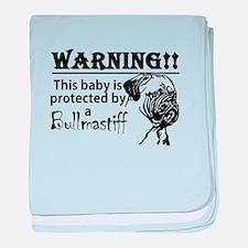 Unique Pets baby blanket