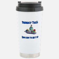 Cute Compounds Travel Mug