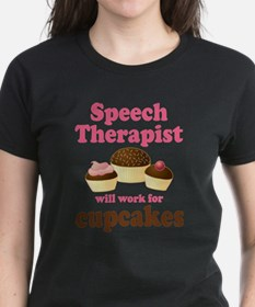 Funny Speech Therapis T-Shirt