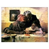African american art Posters