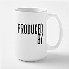 Film Producer Mugs