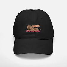 Smile Wrinkles Op Baseball Hat Baseball Hat