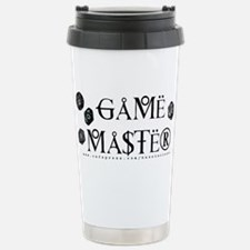 Funny Dungeon master Travel Mug