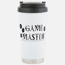 Unique Gaming Travel Mug