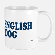 OLD ENGLISH BULLDOG Mug