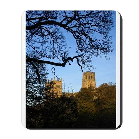 Durham Cathedral Mousepad