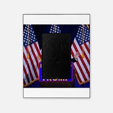 Happy Birthday from President Trump Picture Frame