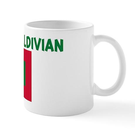 CERTIFIED MALDIVIAN Mug