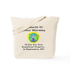 Cute Binghamton ny Tote Bag