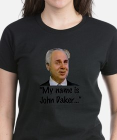 John with name T-Shirt