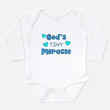 NICU Baby Body Suit