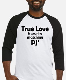 True Love Baseball Jersey