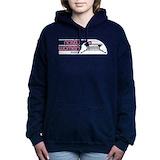 Womenmarch Hooded Sweatshirt