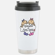 Unique Twin Travel Mug