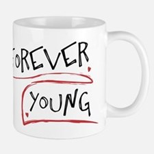 Forever Young Mugs