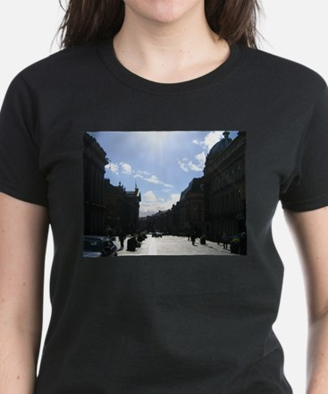 Newcastle Women's Dark T-Shirt