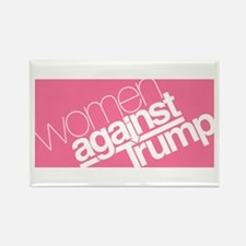 Women Against Trump Magnets