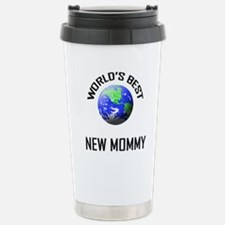Cute Happy heart i love mom mommy mother%27s day my Travel Mug