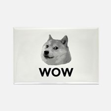 Wow Doge! Magnets