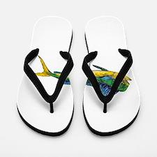 MAHI Flip Flops