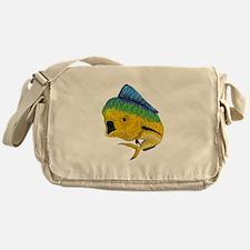 MAHI Messenger Bag